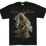 Children Of Bodom T Shirts