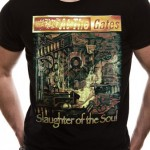 At The Gates T Shirt