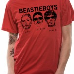 Beastie Boys T Shirt