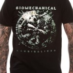 Biomechanical T Shirts