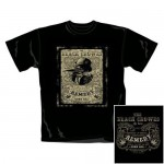 Black Crowes T Shirt