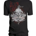 Black Tide T Shirts