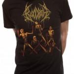 Bloodbath T Shirts