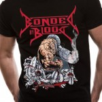 Bonded By Blood T Shirts
