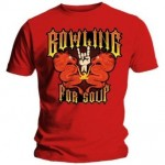 Bowling For Soup T Shirts