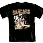 Carcass T Shirt