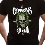 Cypress Hill T Shirts