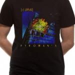 Def Leppard T Shirt