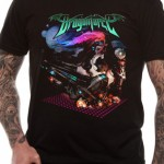 Dragonforce T Shirt
