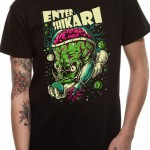 Enter Shikari T Shirt
