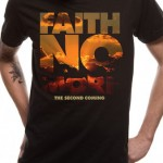 Faith No More T Shirts