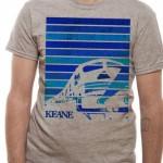 Keane T Shirt