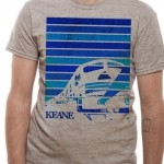 Keane T Shirts
