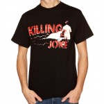 Killing Joke T Shirt