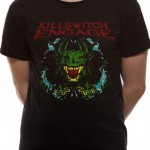 Killswitch Engage T Shirt