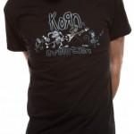 Korn T Shirts