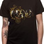 Opeth T Shirts