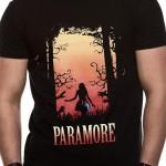 Paramore T Shirts