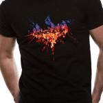 Pendulum T Shirt