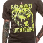 Rage Against the Machine T Shirts