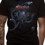 Saxon T Shirts