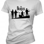 The Beatles T Shirts