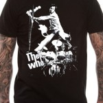 The Who T Shirts
