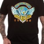 Van Halen T Shirts