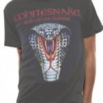 Whitesnake T Shirt