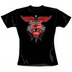 Bon Jovi T Shirts