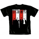 Fightstar T Shirt