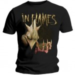In Flames T Shirts