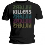 The Killers T Shirts