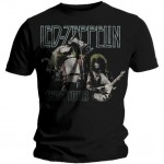 Led Zeppelin T Shirts
