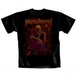 Megadeth T Shirts