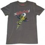 Motley Crue T Shirts