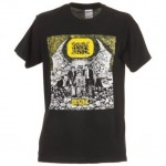 Napalm Death T Shirts