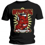 The Offspring T Shirts