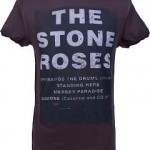 The Stone Roses T Shirts