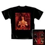 Dark Funeral T Shirts