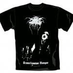 Darkthrone T Shirt