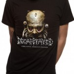 Decapitated T Shirts