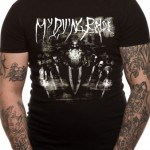 My Dying Bride T Shirt