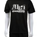 Rammstein T Shirts