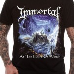 Immortal T Shirts