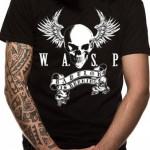 W.A.S.P. T Shirts
