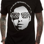 Calvin Harris T Shirts