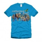 Cathedral T Shirt