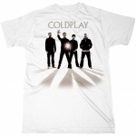 Cold Play T Shirt