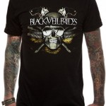 Black Veil Brides T Shirts
